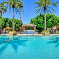 Rental info for Solis at Towne Center in the Phoenix area