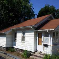 Rental info for Wallace Radge