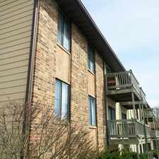 Rental info for 3500 Grand Avenue #48 in the Ames area
