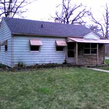 Rental info for 1202 Capital Ave