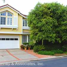 Rental info for 6216 Tobruk Ct in the Long Beach area