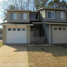 Rental info for 162 Woodfield Place