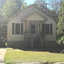 Rental info for 927 Garfield Ave