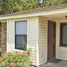 Rental info for 3702 A Choctaw