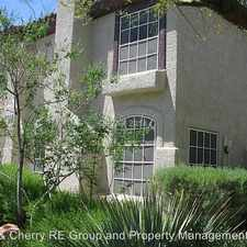 Rental info for 2619 Pebblegold Avenue in the Green Valley South area