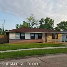 Rental info for 1206 Gary Avenue in the Houston area