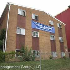 Rental info for 2300 Eutaw Place - 8 in the Reservoir Hill area