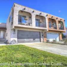 Rental info for 661 Vista Pacifica Circle