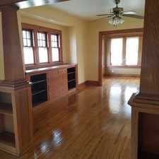 Rental info for 510 N Westwood in the Scott Park area