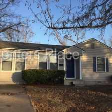 Rental info for Brookside Remodel 2/3 Bedroom 1 bath in the Tulsa area