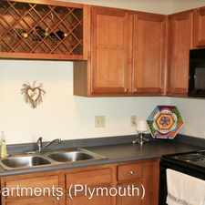 Rental info for 3900 Plymouth Blvd
