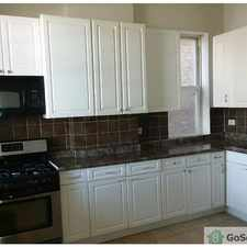 Rental info for apartment for rent 4 bed all hardwood floor in the West Garfield Park area