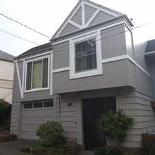 Rental info for 3 bedrooms House - When calling please dial # ext 102Clean, quiet. in the Diamond Heights area