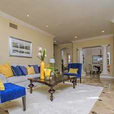 Rental info for House for rent in San Diego. Single Car Garage! in the Torrey Pines area