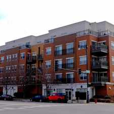 Rental info for W Roosevelt Rd & S Racine Ave
