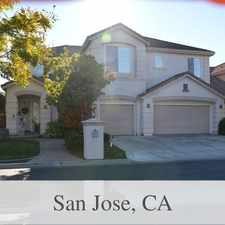 Rental info for 6 Spacious BR in San Jose