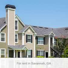 Rental info for Links at Georgetown offers distinctive one. $860/mo