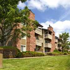 Rental info for 2 bedrooms Apartment - When you choose Highline Village as your new home. in the Rocky Ridge area