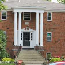Rental info for 1075 Bryden Road in the Columbus area