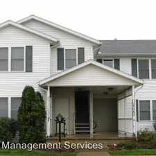 Rental info for 207 Stonewall Court, Apt. 3*
