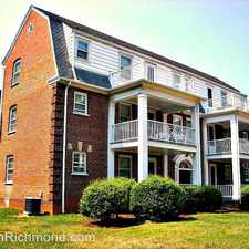 Rental info for 4209 Grove Avenue # 8 in the Colonial Place area