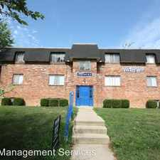Rental info for 1991 N. 4th St - 2 Bedroom Flat - Fall 2017 in the Iuka Ravine area