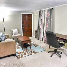 Rental info for 611 Middle Turnpike