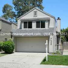Rental info for 2288 Sandcastle Way in the South Natomas area