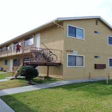 Rental info for Property Rentals in the Buena Park area