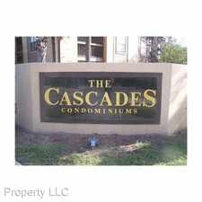 Rental info for 2102 Cascades Blvd