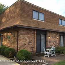 Rental info for 1500 Courtship Drive