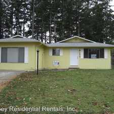 Rental info for 1067 NW Cathlamet Dr.
