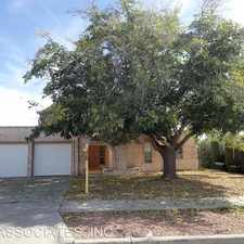 Rental info for 1702 JERRY ABBOTT