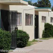 Rental info for 3441 Eastern Ave. SE 3 in the Albuquerque area