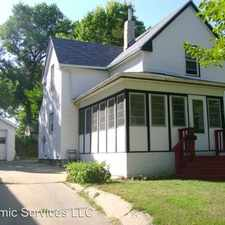 Rental info for 703 N Prairie Ave in the Sioux Falls area