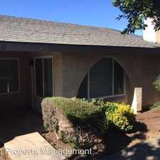 Rental info for 2891 Canyon Crest #8