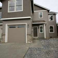 Rental info for 4425 N 2nd Way