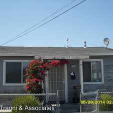 Rental info for 1119 61st Ave.