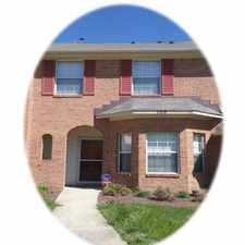Rental info for 168 Westview Drive