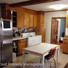 Rental info for 3567 Admiral Drive - Main House - D