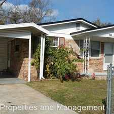 Rental info for 2203 W. 13th St