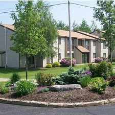 Rental info for 2000 Tall Trees Dr.