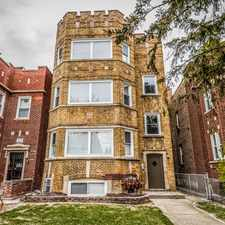 Rental info for 7823 S Euclid Apartments