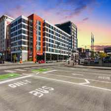 Rental info for Icon Apartment Homes in the International District area