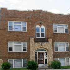 Rental info for Great Central Location 1 bedroom, 1 bath. $745/mo in the Windom Park area