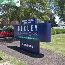 Rental info for Bexley Commons in the Columbus area