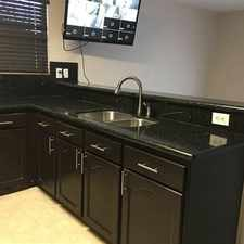 Rental info for Beautiful Laredo House for rent. Washer/Dryer Hookups!
