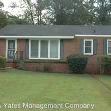 Rental info for 1802 Malco Dr.