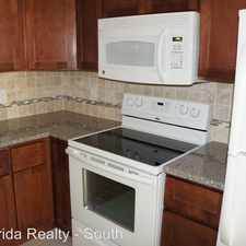 Rental info for 1820 NW 15 Vista 5 in the Boca Raton Hills area