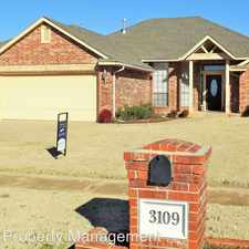 Rental info for 3109 SE 30th Court